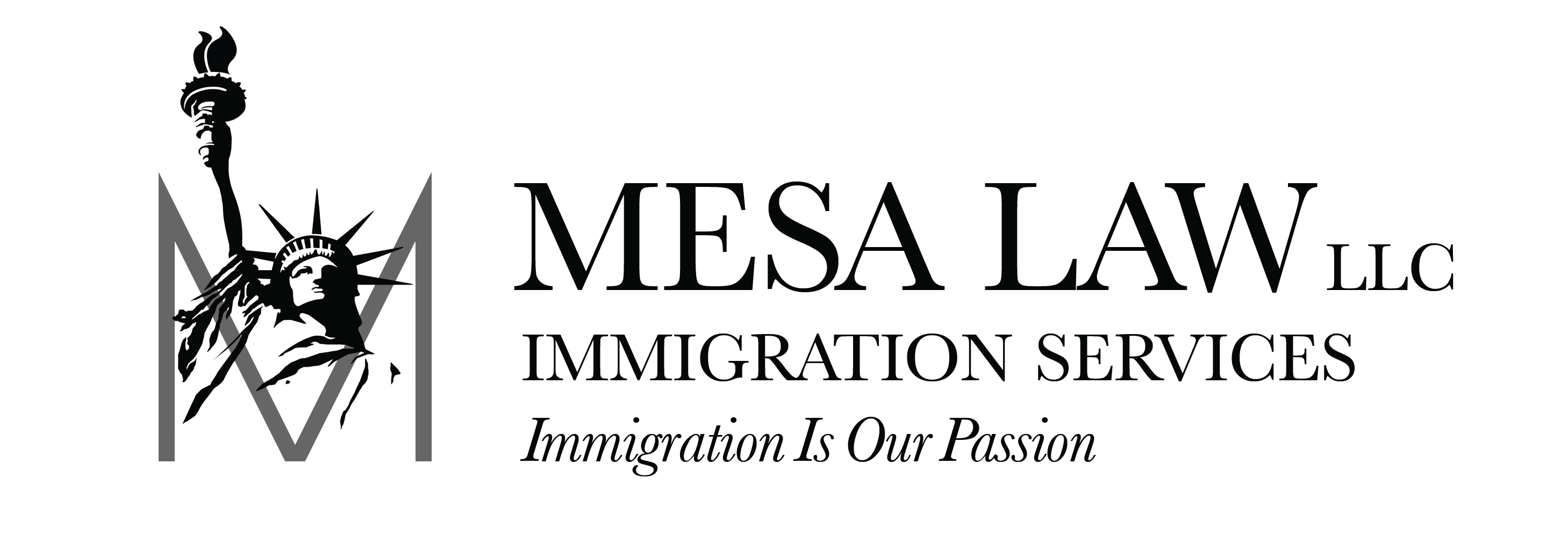 Enrique Mesa, Immigration Lawyer