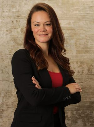 Picture of Jennifer Merlin paralegal